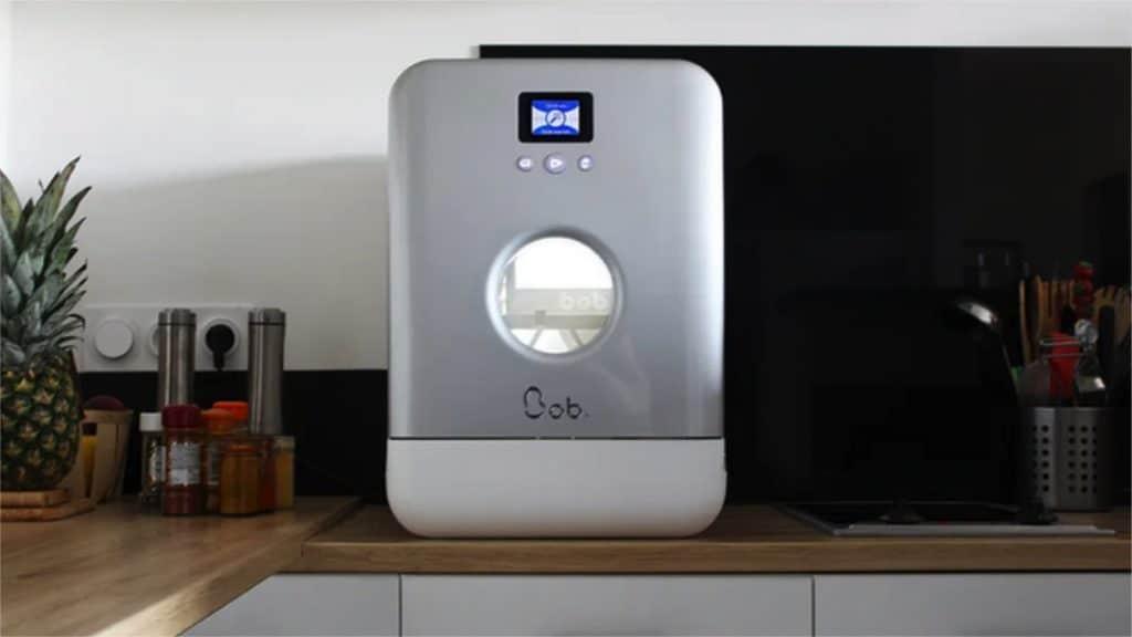 Mini-lave vaisselle Bob