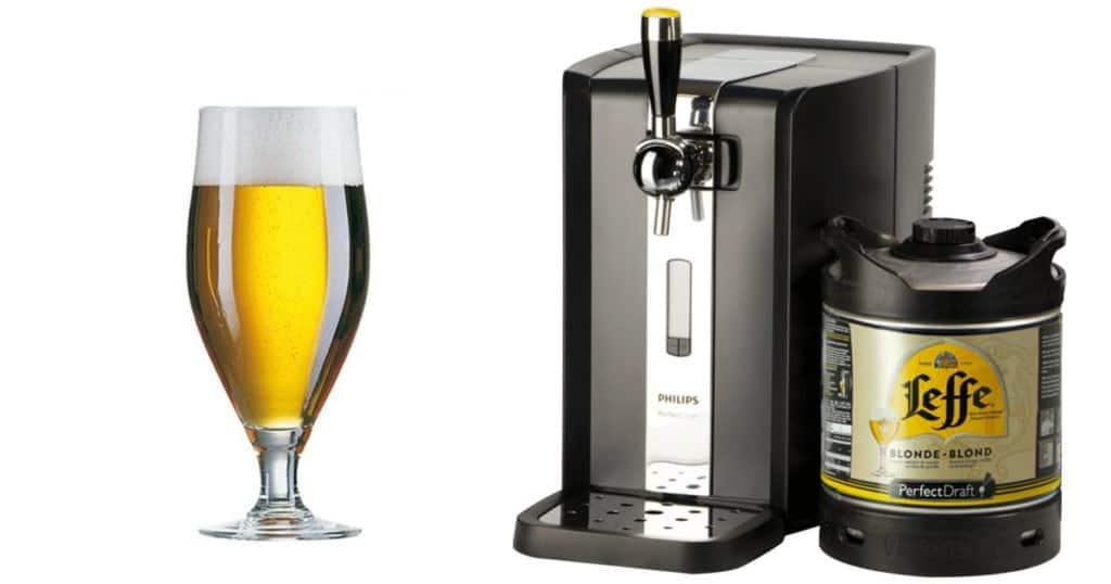Tireuse à bière Philips Innovation