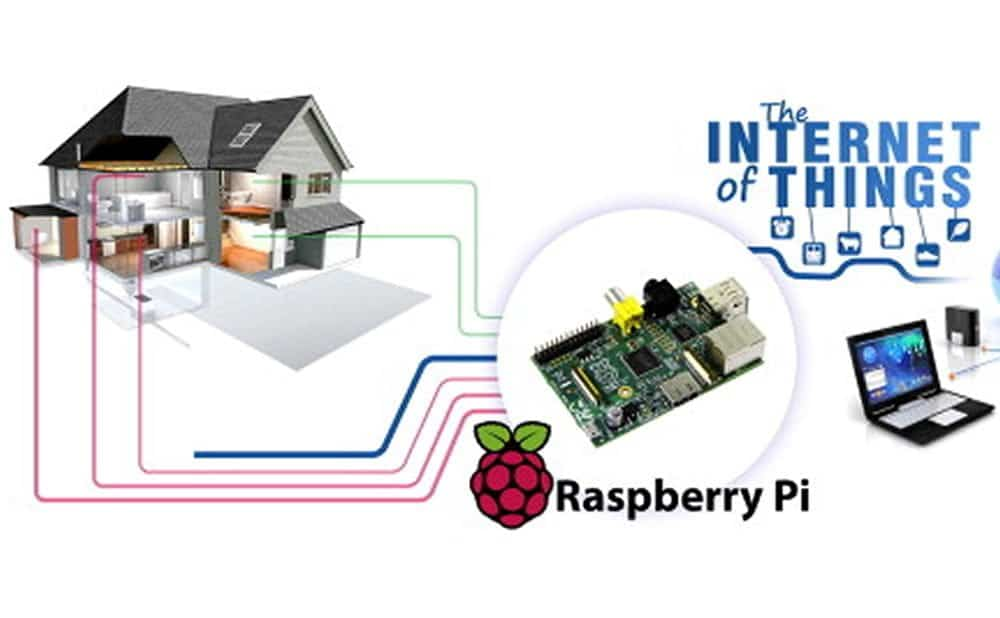 Domotique Raspberry Pi