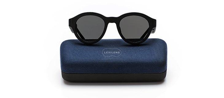 lunettes-connectées-dyslexie enfants