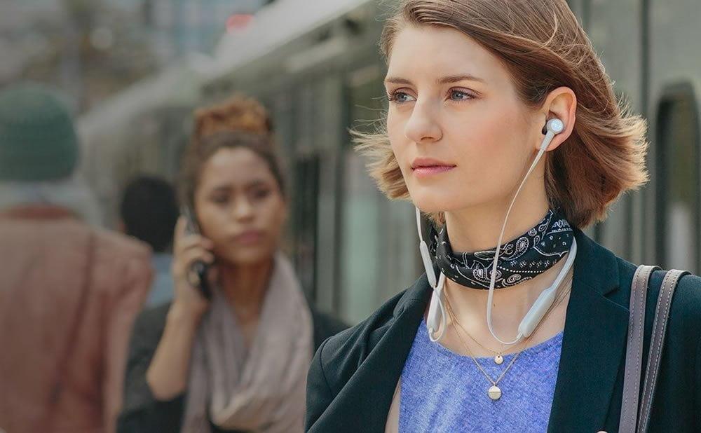 Comparatif écouteurs tour de cou sans fil