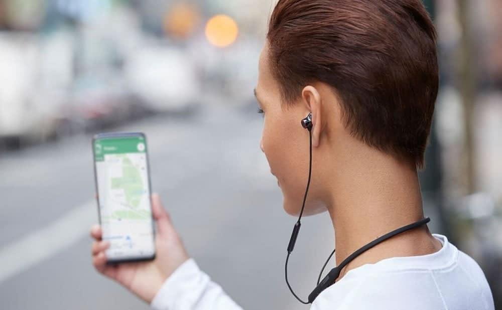 Meilleurs écouteurs tour de cou sans fil