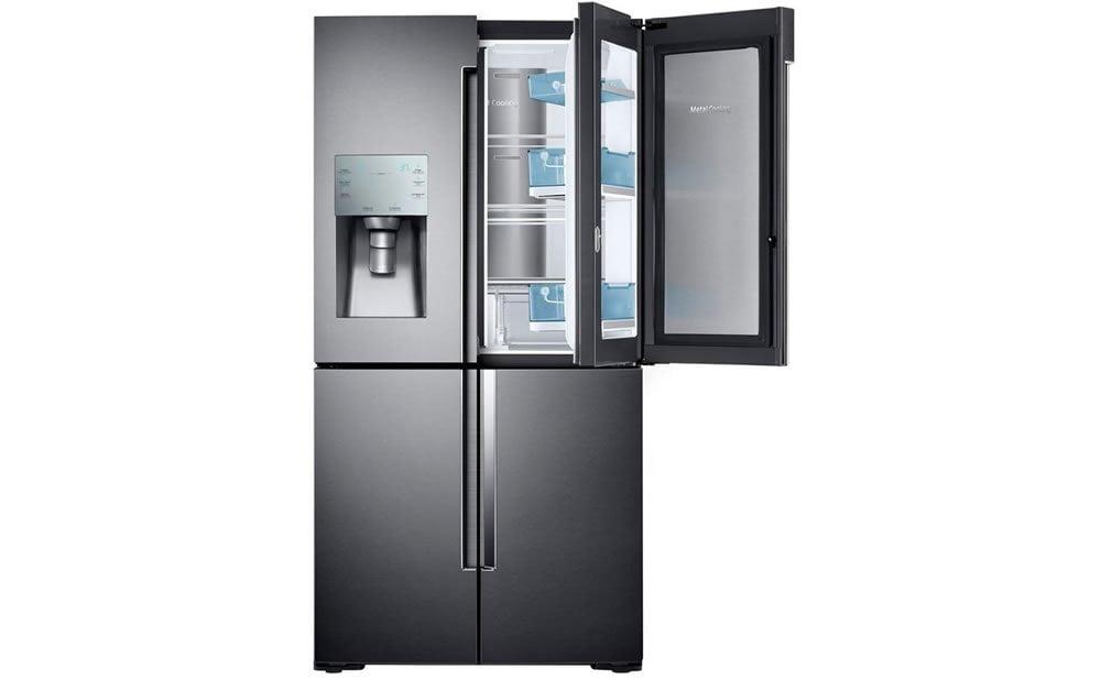 Réfrigérateur High Tech