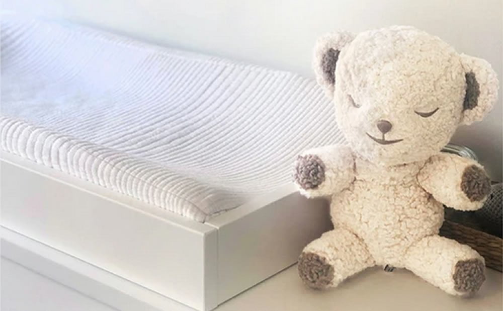 SNOObear peluche intelligente