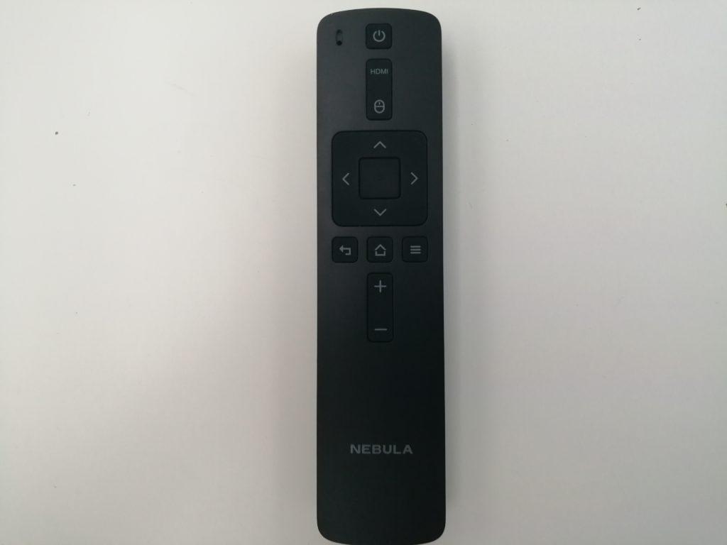 Télécommande Astro video projecteur