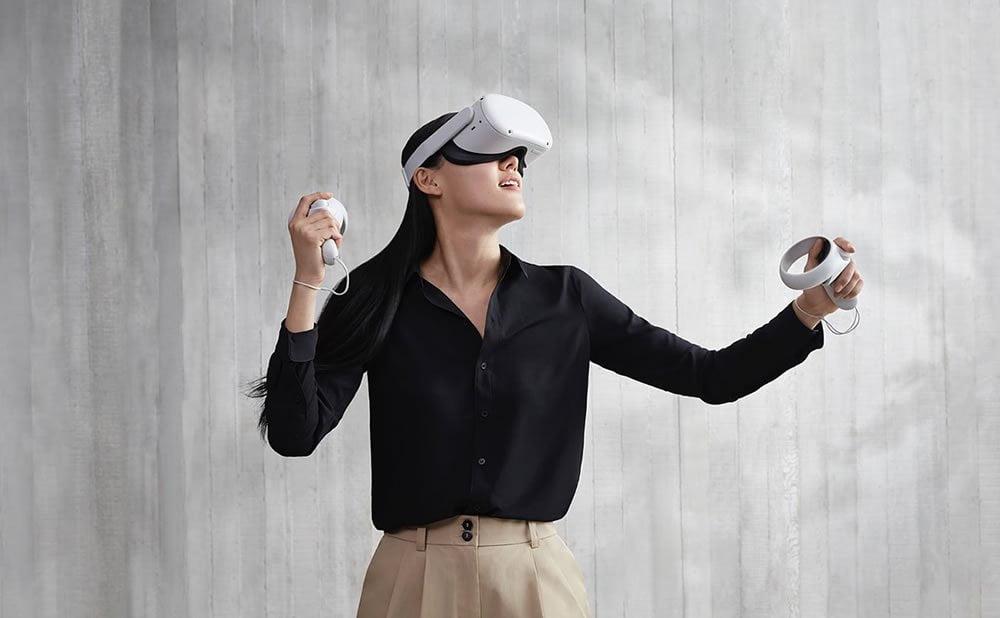Oculus Quest 2nouveautés