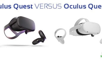 oculus quest versus oculus quest 2