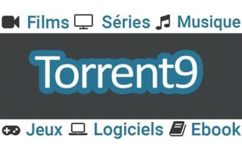 Torrent9 nouvelle adresse du site