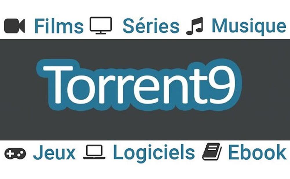 Torrent9 nouvelle adresse du site