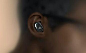 Devialet Gemini écouteurs intra-auriculaires sans fil