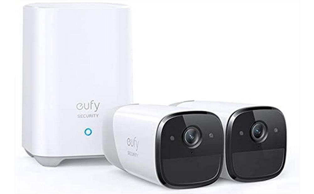 Eufy Cam 2 Pro