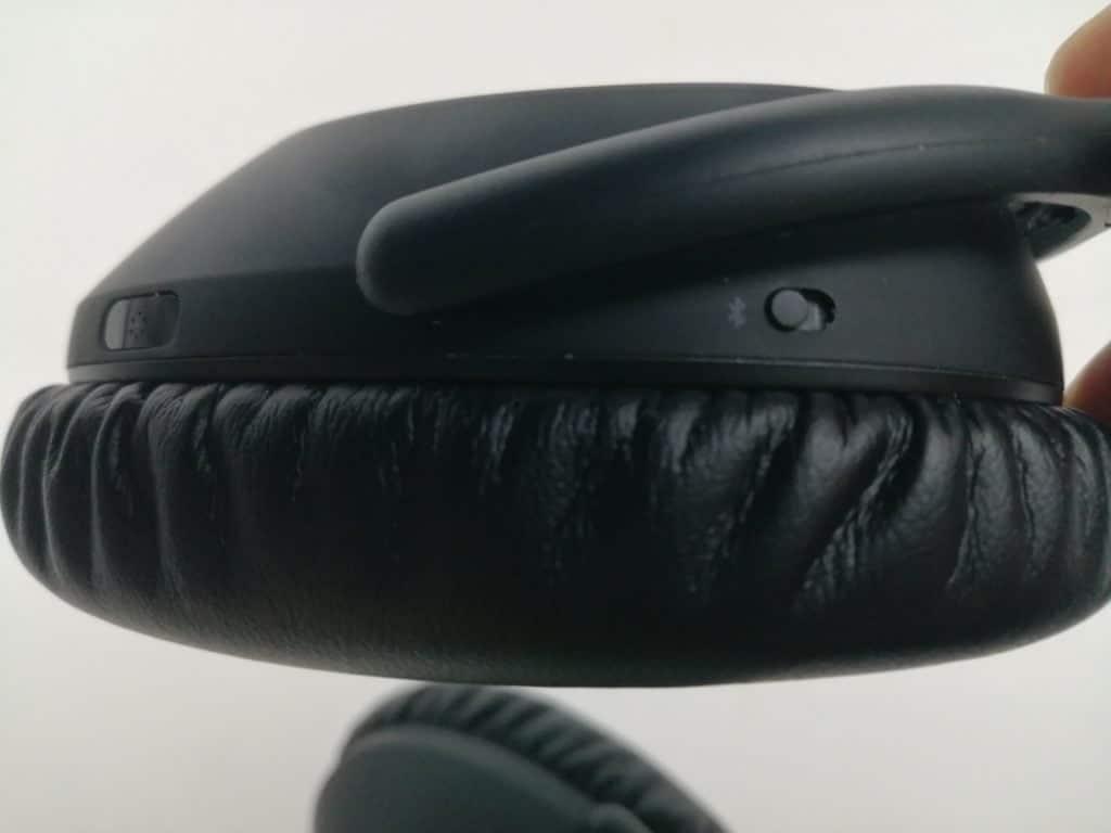 Bouton Bluetooth Epos