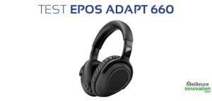 TEST EPOS ADAPT 660