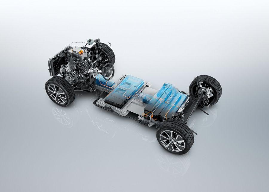 batterie voiture électrique assurée