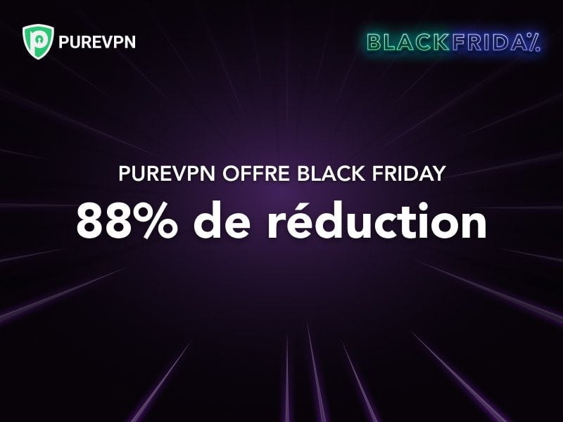 bon plan reduction promo purevpn