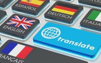 DeepL traducteur automatique