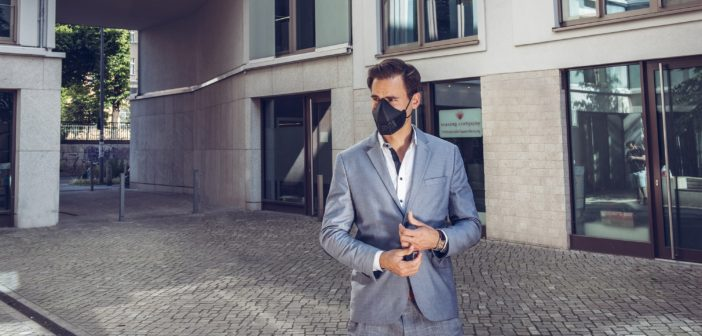 meilleur masque ffp3 reutilisable