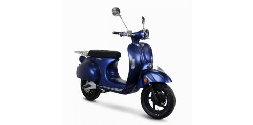 meilleurs scooters électriques PINK STYLE