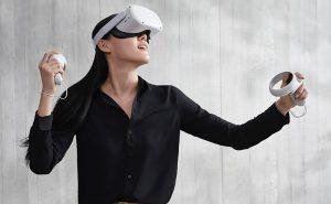 Oculus Move mise à jour Quest 2 90 Hz