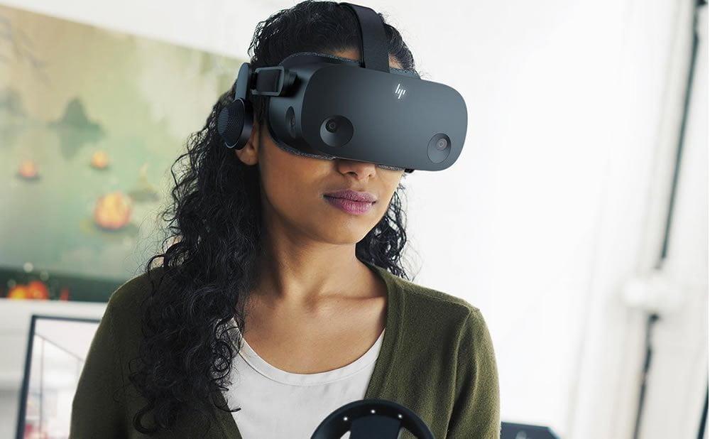 Test casque réalité virtuelle