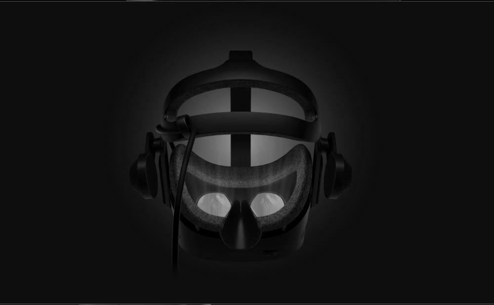 Test HP Reverb G2 casque VR