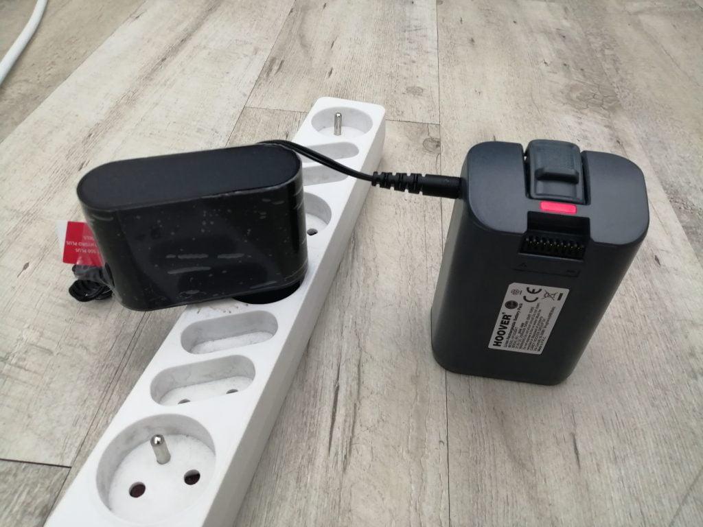 Batterie H-Free 500 Hydro Plus