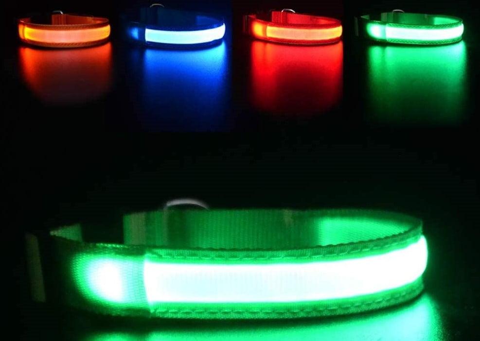 Colliers lumineux meilleur objet