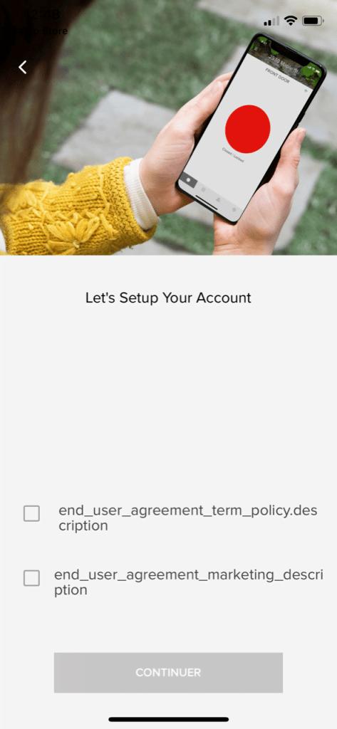 Compte utilisateur invité