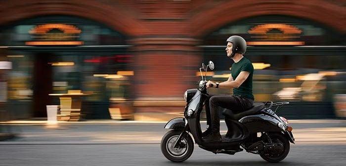 Unu étude Scooter électrique location