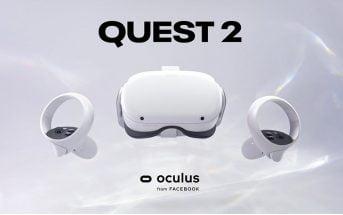 Accessoires Oculus Quest 2