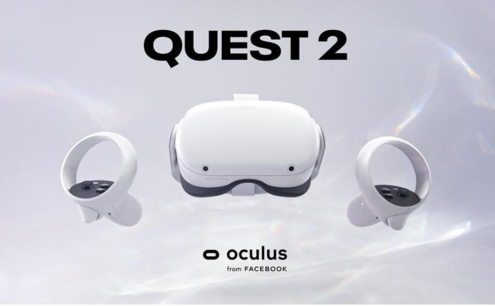 Quels sont les meilleurs accessoires pour le casque Oculus Quest 2 ?