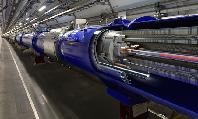 électro-aimant supraconducteur utilisation cryogénie