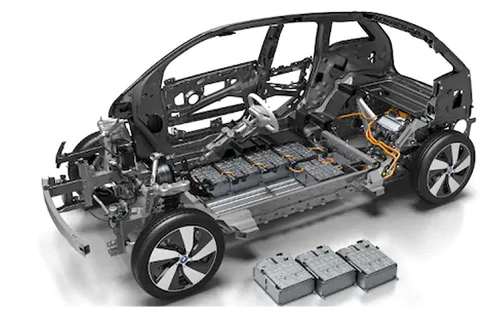 Emploi automobile électrique