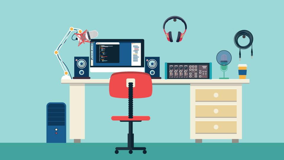 Top 20 logiciels de création musicale (DAW)