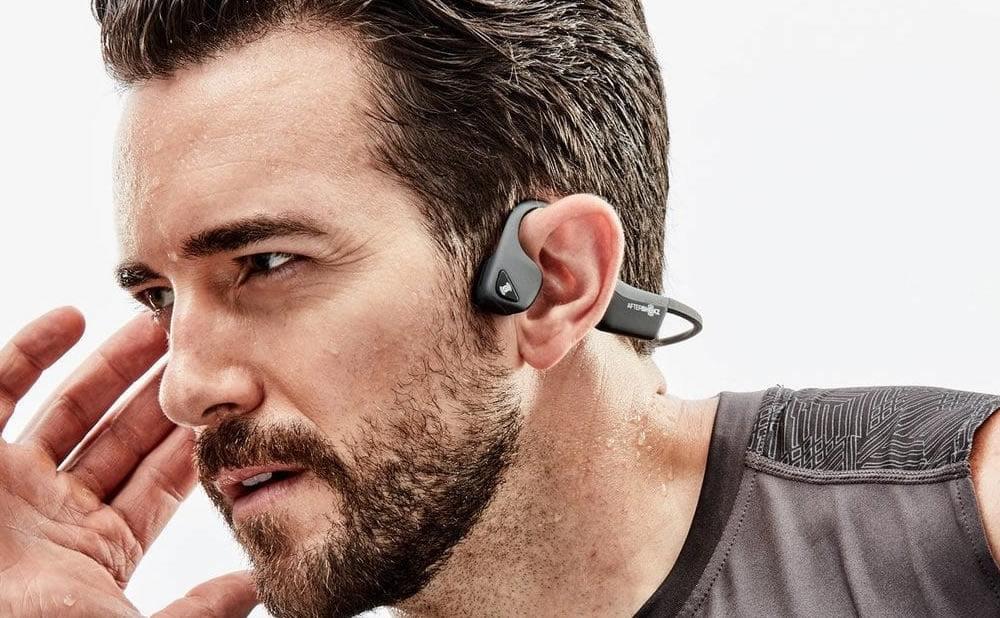 Ecouteurs à conduction osseuse avantages