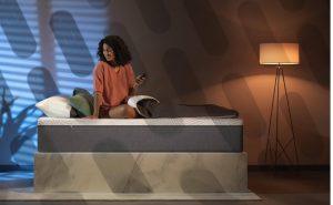 Emma Motion : lancement du matelas intelligent le plus avancé au monde
