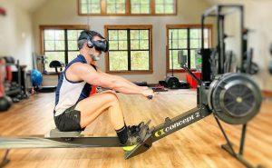 Holodia Fitness VR sport en réalité virtuelle