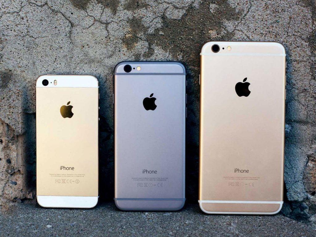 iPhone reconditionné Back Market