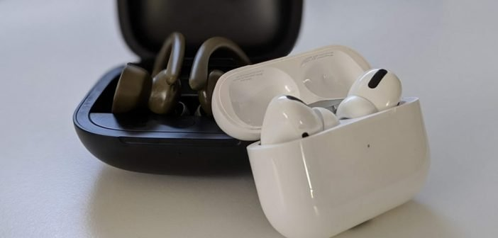 Powerbeats Pro écouteurs sans fil Airpods Pro