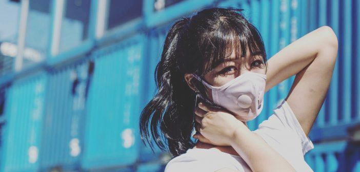 Lite air mask versus Urban Air Mask