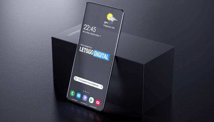 Téléphone Transparent : les meilleures innovations
