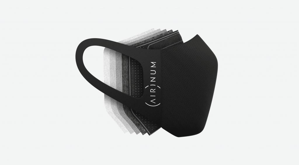 filtre couche covid lite air mask airninum