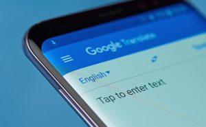 Tout savoir sur Google Trad, le traducteur en ligne de Google
