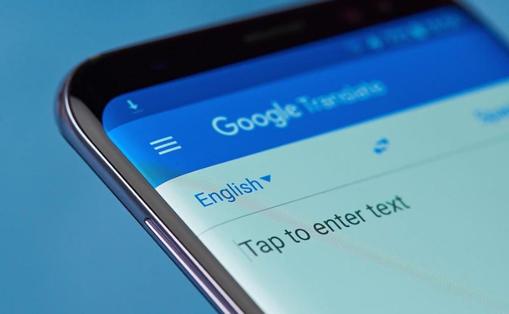 Google Traduction gg trad