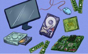 Hardware (Matériel) : les notions indispensables à connaître