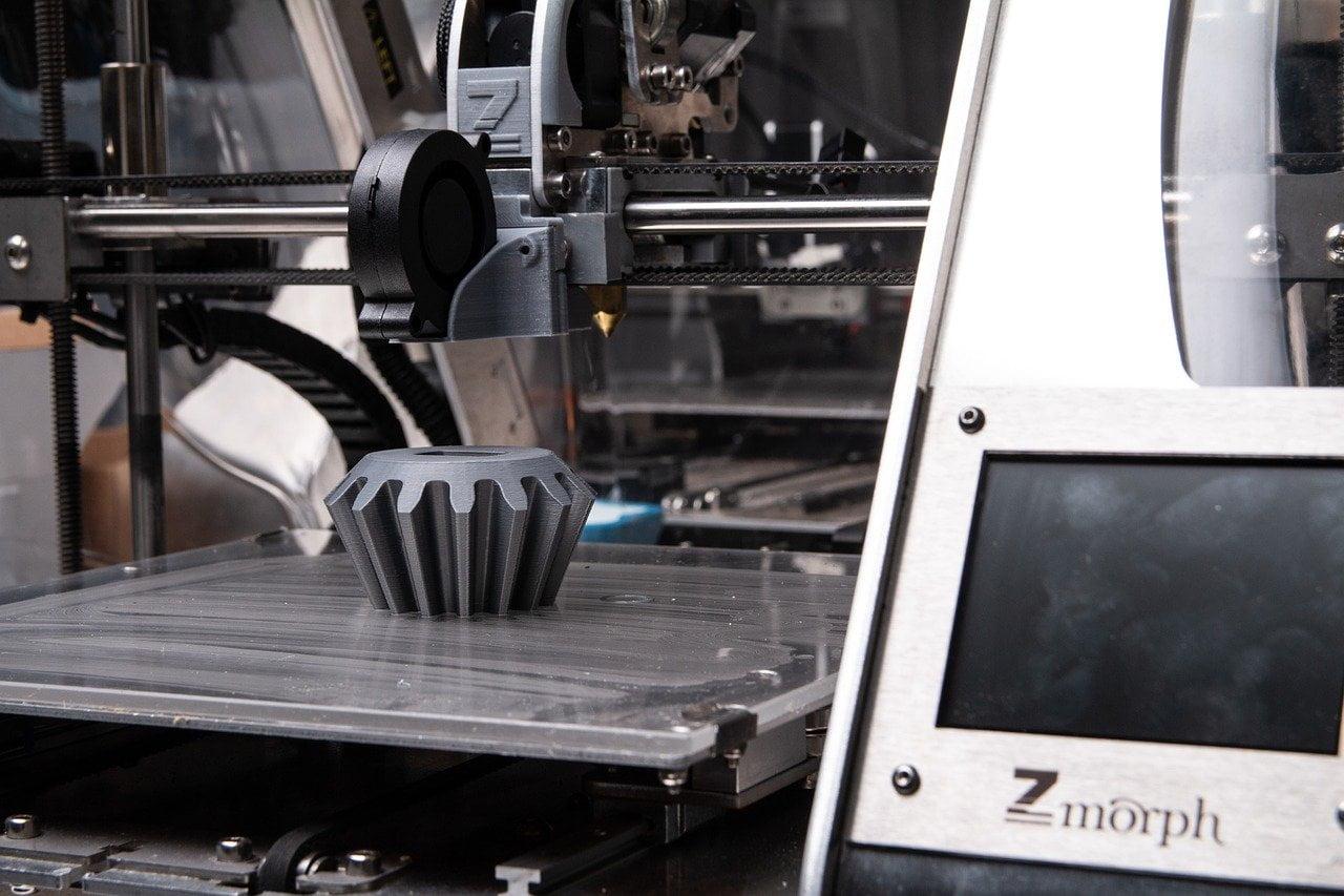 Les imprimantes 3D, une solution écologique afin d'éviter le gaspillage?