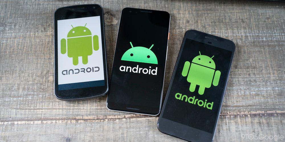 meilleur téléphone android