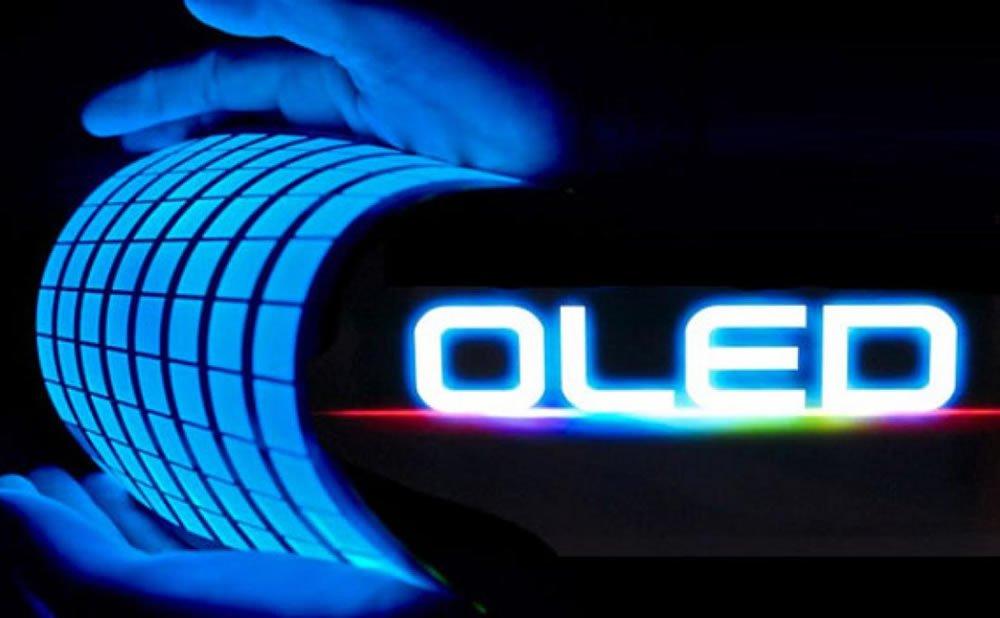 OLED futur