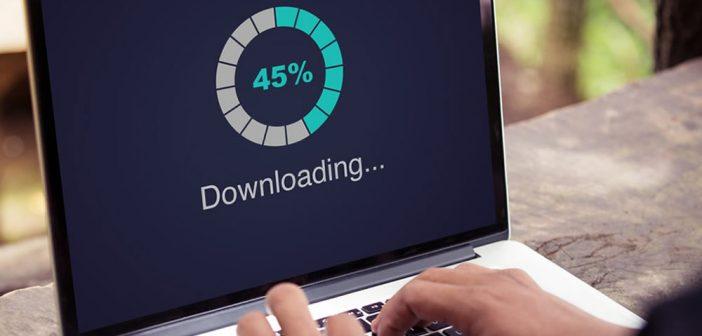 Téléchargement illégal risques en France