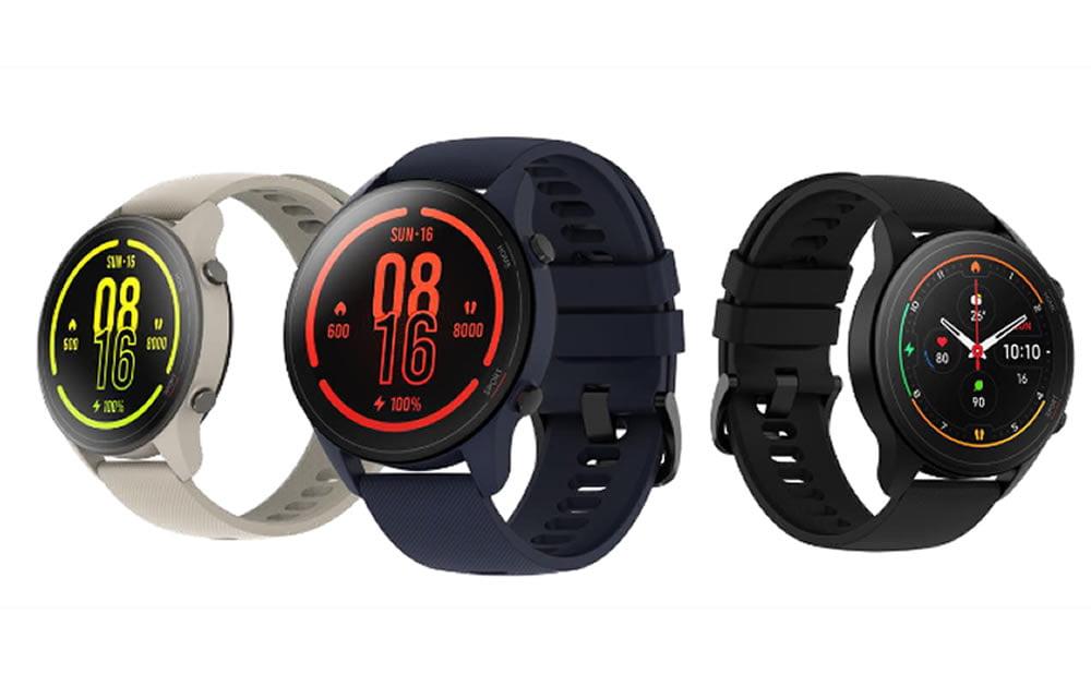 Test Xiaomi Mi Watch : la meilleure montre connectée pas cher ?